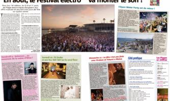 En août, le Festival électro va monter le son
