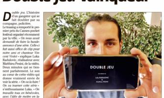 Cannes Pocket festival : Double jeu vainqueur