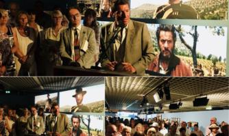 Musée éphémère du Cinéma : découvrez une exposition exceptionnelle et passionnante consacrée à Sergio Leone