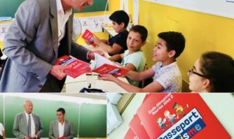 Passeport du civisme : l'éducation en tête de pont au service de l'intérêt général et du bien commun de demain
