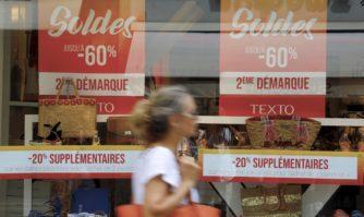 Rue d'Antibes piétonne, parkings moins chers... Les bons plans pour faire les soldes à Cannes
