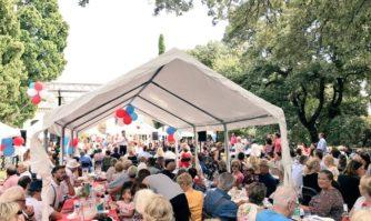 Dimanche 25 août : rejoignez-nous pour le grand pique-nique champêtre de rentrée de David Lisnard - Inscrivez-vous et partagez l'événement ou invitez vos amis via Facebook
