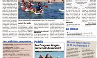 Cannes Jeunesse ou la mer sous toutes ses formes