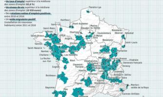 """Cannes figure parmi les """"territoires en bonne santé"""" selon le journal Le Monde"""