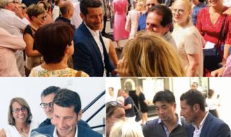 La rénovation et l'embellissement des rues de Cannes se poursuivent avec la rue Macé sécurisée et végétalisée