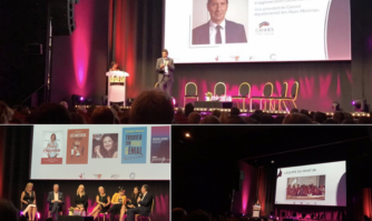 Trophées Women In Tech Sud : les femmes entrepreneuses et startupeuses de notre bassin de vie ont été mises à l'honneur lors d'une cérémonie au Palais des Festivals et des Congrès