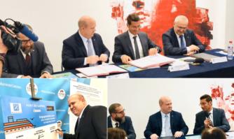 Action concrète pour l'écologie : un grand pas de plus pour la protection de l'environnement marin et de la qualité de l'air en baie de Cannes