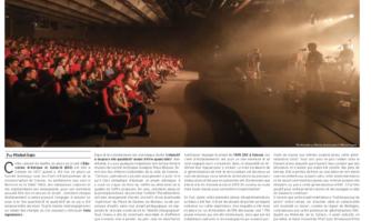 Éducation Artistique et Culturelle : Cannes est devenue un modèle avec le développement de son label 100% EAC pour 17500 élèves.