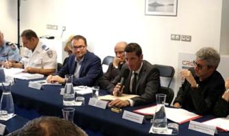 Sécurité : des services mobilisés pour les grands événements et le quotidien des Cannois