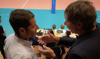 AS Cannes Volley-Ball : une première chargée d'étoiles