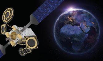 Thales Alenia Space va construire un satellite pour Eutelsat