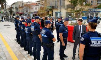 Sécurité : David Lisnard, Maire de Cannes, a souhaité féliciter le travail des policiers municipaux et nationaux pour leur efficacité lors de la soirée d'Halloween