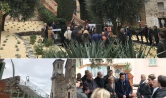 Embellissement de la ville : le square du Caroubier entièrement transformé