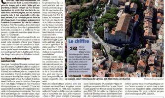 Cannes : le juste équilibre urbanistique, à travers un PLU de sanctuarisation et de protection