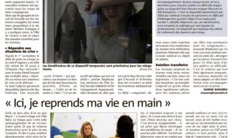 Les nouvelles mesures concrètes prises à Cannes pour les victimes de violences conjugales : une prise en charge en 72 heures