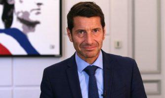 Sécurité : le coup de pression de David Lisnard à Christophe Castaner