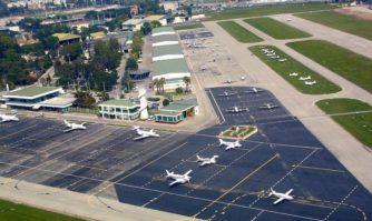 Lutte contre les nuisances sonores aéroportuaires : David Lisnard saisit le Préfet des Alpes-Maritimes