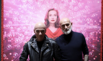 Pierre et Gilles font leur cinéma à Cannes
