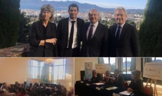 Développement économique : Reed MIDEM signe pour 5 ans à Cannes, avec 1,25 milliard d'€ de retombées économiques locales à la clef