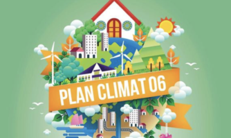 La Mairie de Cannes et l'agglomération Cannes Lérins triplement récompensées lors des Trophées Climat-Énergie