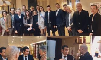 Économie : lancement des Soldes à Cannes avec Sales and the City