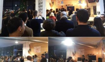 Team Lisnard : la jeunesse cannoise s'engage pour David Lisnard