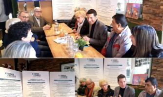 Cannes Avance : focus sur le projet de David Lisnard pour l'avenir de La Bocca