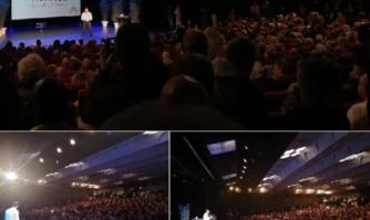 Cannes Avance : David Lisnard présente son projet pour l'avenir de Cannes
