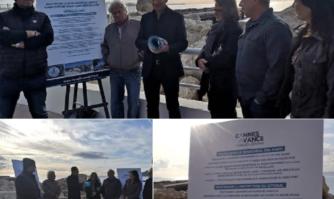 Écologie : la protection de la Méditerranée un enjeu majeur pour David Lisnard