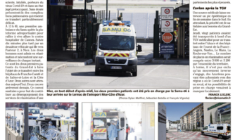 Solidarité face au Covid-19 : six patients du Grand-Est hospitalisés à Nice et Cannes