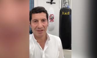 """David Lisnard lance """"Cannes confinée et sportive"""" : des vidéos quotidiennes avec des conseils de sportifs cannois"""
