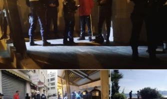Respect du confinement : 48 heures avec la Police municipale de Cannes qui a dressé plus de 4 000 PV depuis le 17 mars