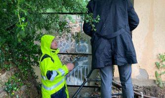 Précipitations : vigilance accrue sur les vallons