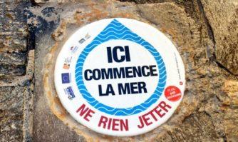 """Environnement : David Lisnard lance le """"Plan Zéro Plastique"""" à Cannes"""