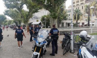 Sécurité - Civisme : la Police municipale toujours en action