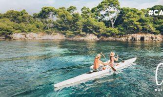Environnement : la Méditerranée, joyaux de notre patrimoine naturel
