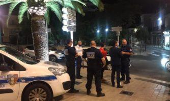 Sécurité : nouvelle opération inter-polices en centre ville