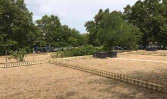 Environnement : 18 nouveaux espaces sanctuarisés pour la culture agricole individuelle