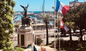 Cannes solidaire du Liban
