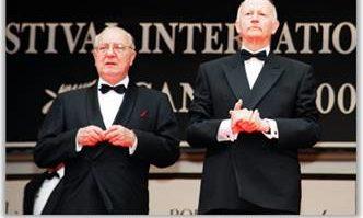 Hommage : David Lisnard salue la mémoire de Pierre Viot, ancien président du Festival de Cannes