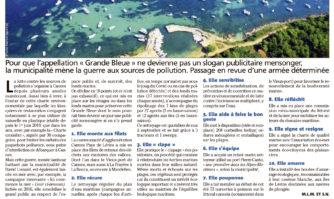 10 actions pour la mer