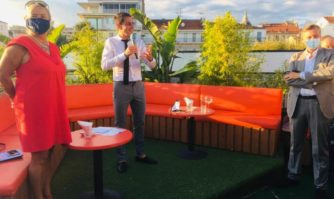 #CannesRepart : 1ère édition du « Cannes Entrepreneurship Summit »