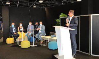 #CannesRepart : les professionnels du tourisme et de l'événementiel se retrouvent à Cannes