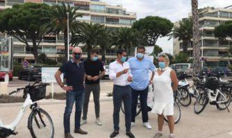 Transports : soyez mobile à petit prix sur le territoire Cannes Lérins
