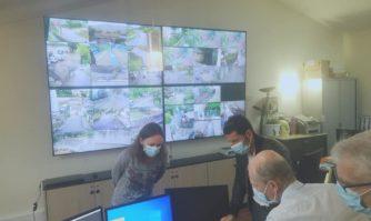 Conditions climatiques : David Lisnard active le PC de crise pour la sécurité des Cannois