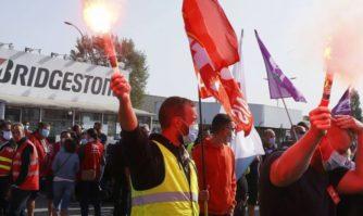 Tribune : «Bridgestone: le symbole d'une faillite nationale»