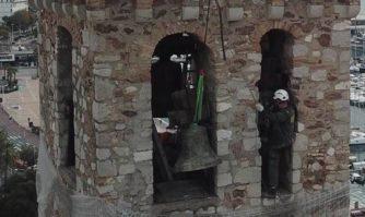 Patrimoine : les cloches du Suquet se préparent à leur centenaire
