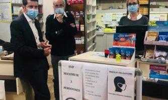 Frayère : une nouvelle pharmacienne dans la dynamique du projet urbain de nouveau quartier