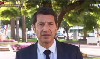 David Lisnard sur TF1 pointe les dérives bureaucratiques étatistes