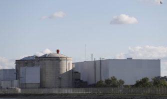 Nucléaire : David Lisnard dénonce le paradoxe écologique de Macron